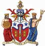 Royal Borough of Greenwich crest