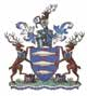 Royal Borough of Kingston upon Thames crest