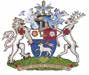London Borough of Barnet crest