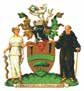 London Borough of Harrow crest