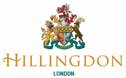 London Borough of Hillingdon Crest
