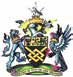 London Borough of Merton crest