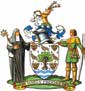 London Borough of Redbridge crest