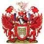 London Borough of Richmond crest